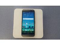 HTC ONE M9 32GB UNLOCKED WITH RECEIPT
