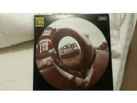 "Thin Lizzy 33"" vinyl"