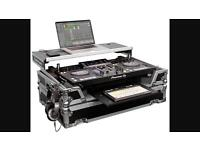 Pioneer XDJRX coffin CASE only