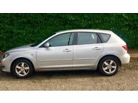 Mazda 3 TS, 10 Months MOT, Drives Perfect, Well Serviced