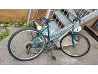 Used ladies bike