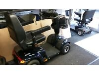 Invacare Orion 8mph. Fantastic condition, Serviced & Warranty,