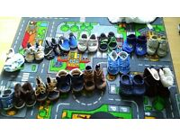 boys baby shoes