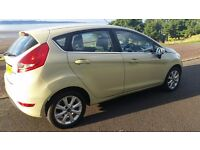 2009 Ford Fiesta Hatchback Excellent Car