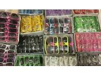 Wholesale sunglasses to clear
