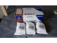 Brita Maxtra Water Filters x9