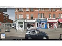 Putney High Street Grill Restaurant For Sale