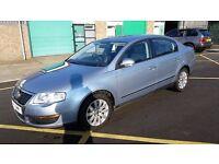 VW PASSAT, Excellent Condition, Genuine Sale.