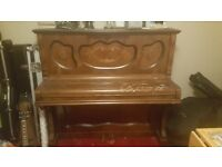 Coventry made piano