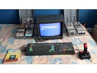 Wanted 1980's computers. Atari Amstrad etc working or broken