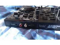 Hercules DJ Control Instinct Mixer