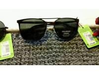 new sun glasses
