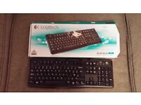 Logitech K120 (920-002524) Keyboard
