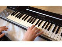 Keyboard Casio Casiotone 202