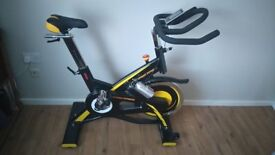 Exercise Bike Sprint Racer 2