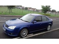 Ford mondeo st220 swap or sell