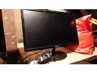 Samsung monitor screen