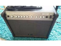 GT112 amplifier in good working condition