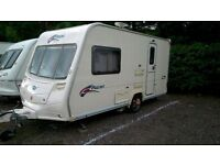 Bailey Pageant Majestic - 2008, 2 Berth