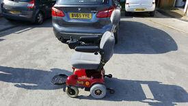 Electric WheelChair £100