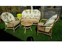 conservatory furniture good condition