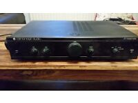 Cambridge Audio A1 Mk2 SE Stereo Integrated Amplifier Inbuilt Phono Stage