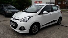 Hyundai i10 Automatic 5 Door,Reg 2015, Low Milage, Excellent Condition, Reasonable Price