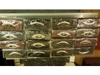 lots 50 piece ladies clutch shoulder bag