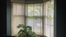 Wooden blinds. Must be collected