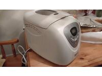 Morphy Richards Breadmaker 48280 Cooker Fastbaker Automatic Bread Oven