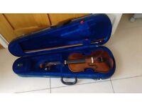 3/4 size violin Stentor Student 1
