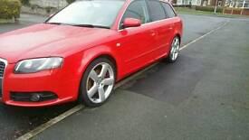 Audi Rs6 alloys 19''