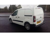 2014 Citroen Berlingo Enterprise 1.6 Hdi..........NO VAT / ONE OWNER .........