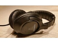Samson Studio Headphones, CH700, Perfect Condition, as Good as New