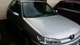 Peugeot 306 auto