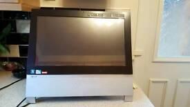 Acer computer / tv