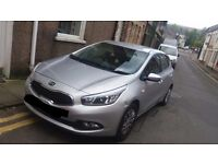 Fast cheap sale.Kia ceed 1.one woman owner