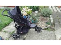 Phil and Teds Explorer Off Road Buggy