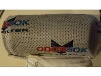 hydro equipment odor sock filter