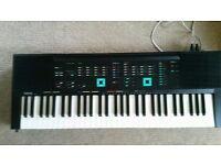 Yamaha PSR 80 Classic Keyboard!!