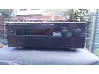 Yamaha DSP-A2 Audio / Video Amplifier, Remote Control, User Manual - High Power, High Quality