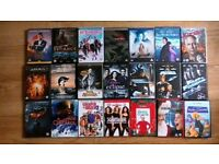 DVD's (Various) - 150 Off
