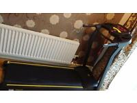 EVERLAST TREADMILL JX269E IN EXCELLENT CONDITION (Used only few times)