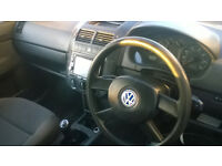 VW POLO LUPO VW GOLF ALL BREAKING FOR PARTS
