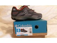 Trainers lots of sizes ( Merrells , Hi-tec ,Columbia reduced £160 to clear