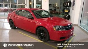 2013 Dodge Avenger SE, A/C, MAGS, VERY CLEAN!