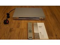 Sony DVD Player - barely used in 'as new' condition