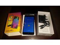 Alcatel A5 led mobile phone