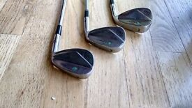 MD Golf wedge set (52 56 60)