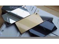 Sony Z5 Premium - Unlocked - 4K Screen - Waterproof